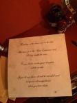 Wickham's Letter